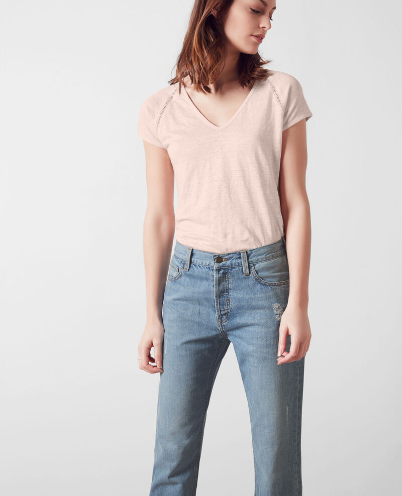Mom Jeans Light blue Cocha
