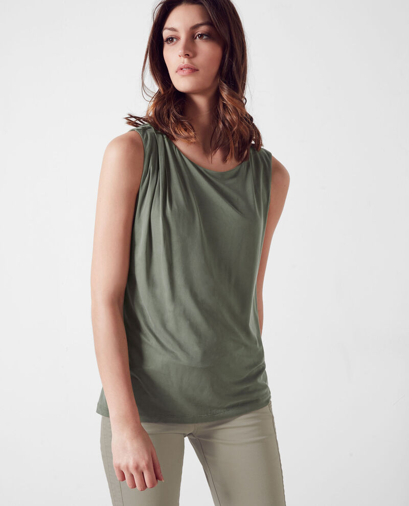 Loose fit top Veronese Calissa