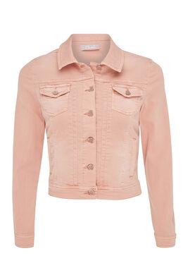 Katoenen jasje, Roze