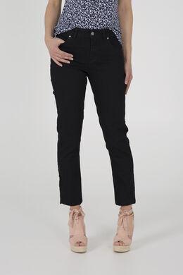 Jeans basique slim, Dark denim