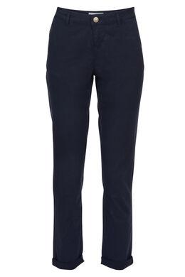 Pantalon chino, Marine