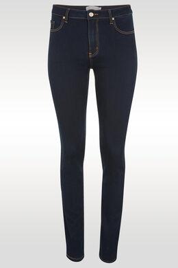 Jeans slim stretch, Dark denim