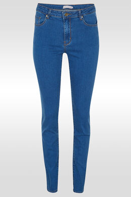 Slim stretchjeans, Denim