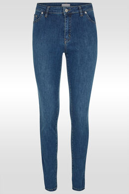 Jeans skinny push up, Denim