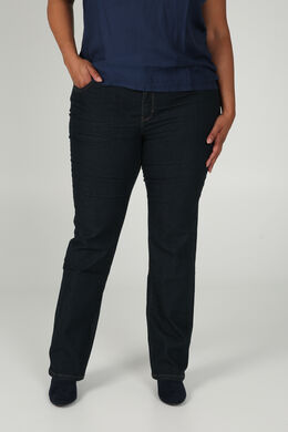 Pantalon jeans, Denim