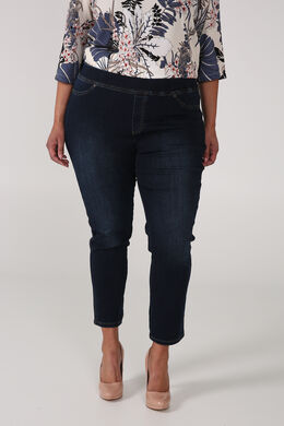 Jegging 7/8, Denim