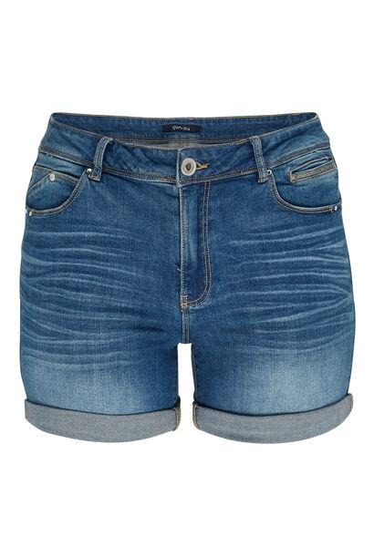 Jeansshorts - Denim