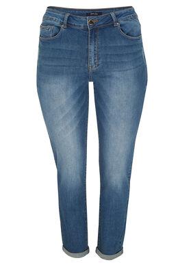 Jeans 7/8, Denim