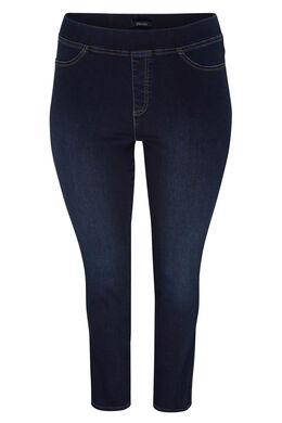 7/8-jegging, Denim