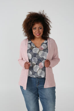 Klassiek vest, Blush