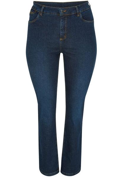 Jeans van biokatoen - Denim