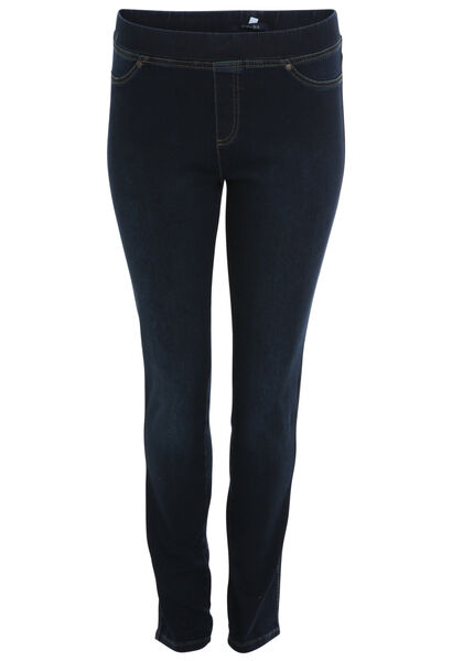 Jegging slim en jeans - Denim