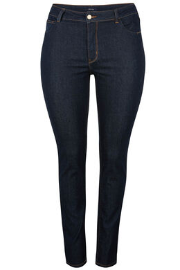 Jean 5 poches coupe slim, Denim