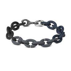 Triple x Zip Bracelet