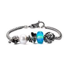 Tropical Beach Bracelet