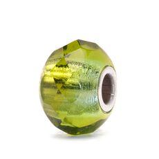 Grünes Prisma
