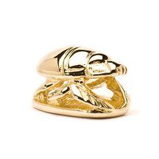 Scarab, Gold
