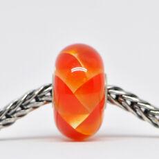 Unique Orange Bead of Strength