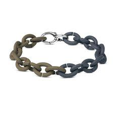 Khaki Grey Bracelet