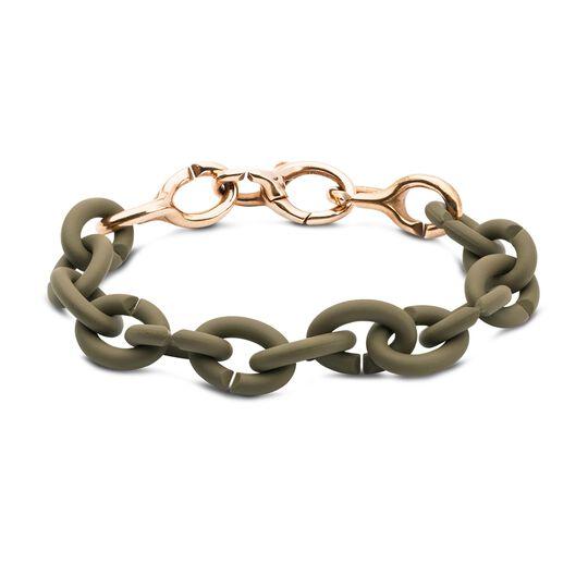 Khaki Luxe Bracelet