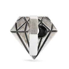 Ungeschliffener Diamant