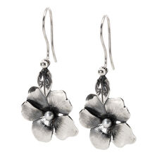 Flower Freedom Earring Set