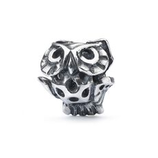 Wise Owl Bead