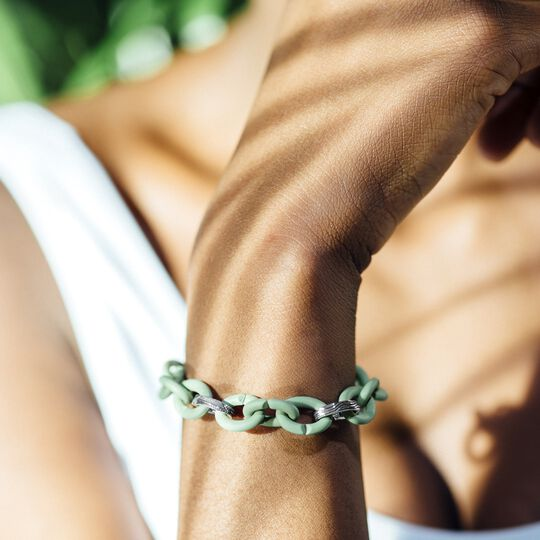 Tropical  Breeze Bracelet