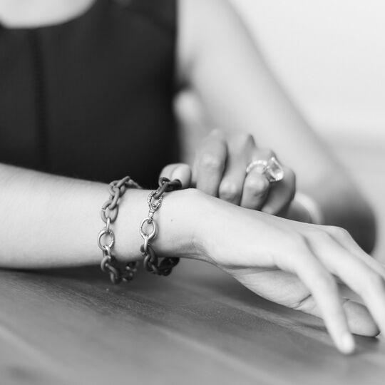 Love in Darkness Bracelet