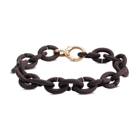 Brown Bronze Bracelet