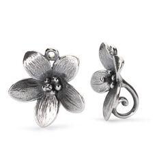 Anémone, accessoires pour boucles d'oreilles