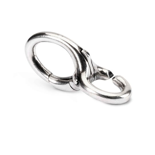 Basic, Silver Lock