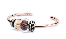 Beehive Style Bangle