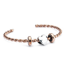 Wise Heart Bangle