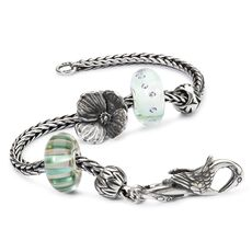Green Faith of Lovers Bracelet