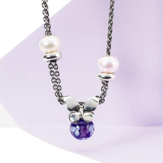 Pink Pearl Bead