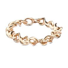 DNA Full Bronze Bracelet