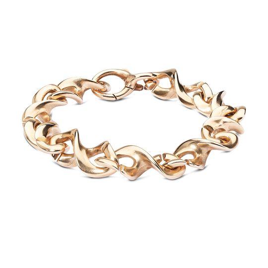 DNA Full Bronze Bracelet