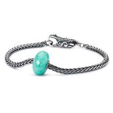 Minty Macaroon Bracelet