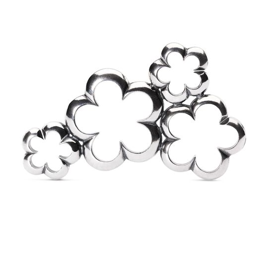 Ciondolo Flower Cloud