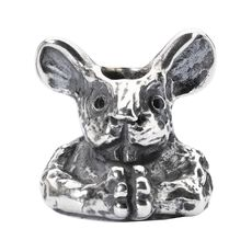 Fantasy Mouse Head Pendant