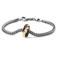 New Beginnings Bracelet Purple
