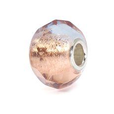 Pink Prism Bead
