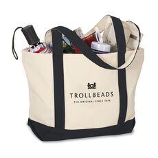 Trollbeads Tote Bag
