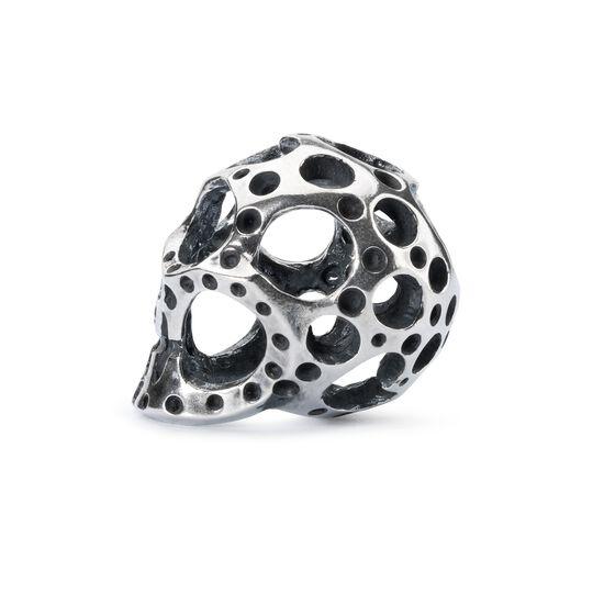 Mexican Sugar Skull Bead