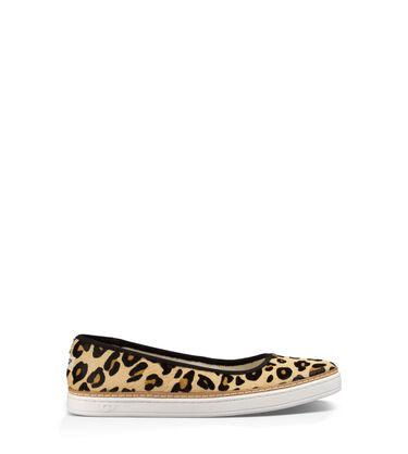Kammi Calf Hair Leopard