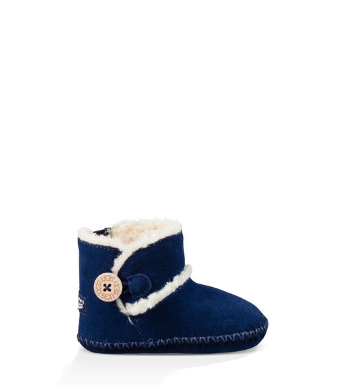 UGG Lemmy Infants Boots Peacoat Small (6-12 months)