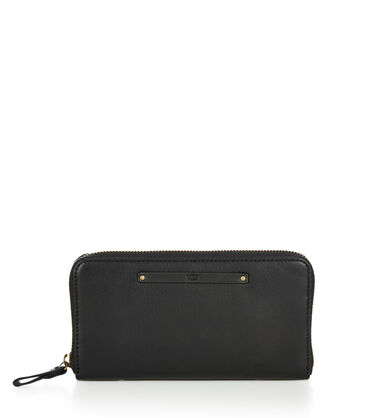 Jenna Zip Around Wallet