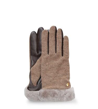 Shorty Smart Fabric Glove