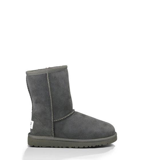 UGG Classic Kids Classic Boots Grey 5